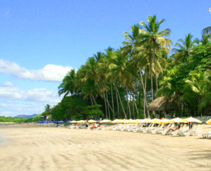 tamarindo beach rentals