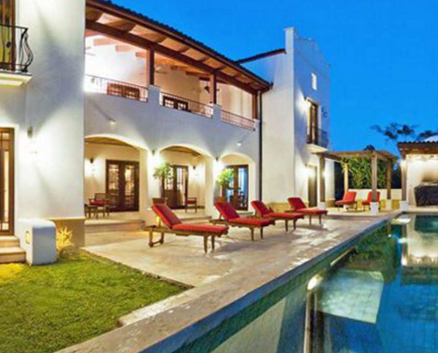 SOLD Hacienda Pinilla Villa Orquideas
