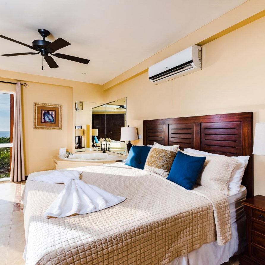 naxos langosta ocean view vacation rental