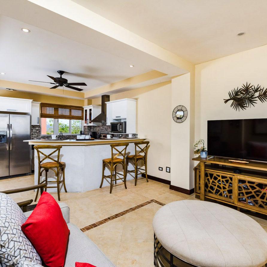 naxos ocean view condo for rent