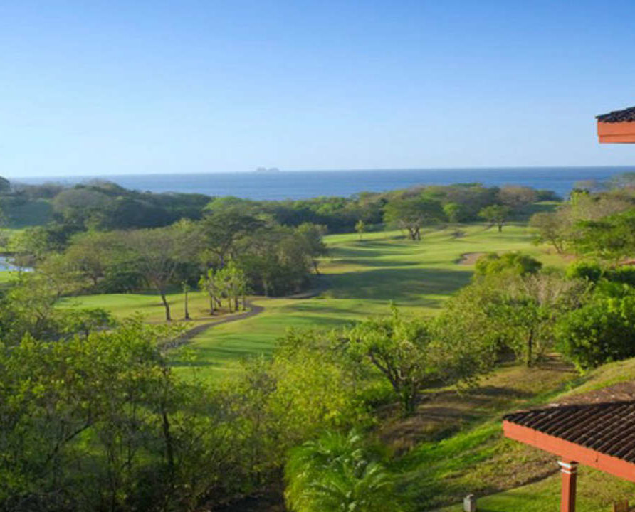 Reserva Conchal Two Story Penthouse