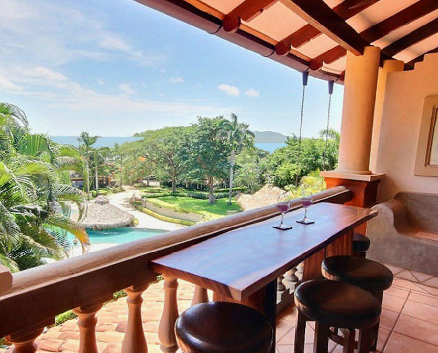 Tamarindo Diria 204 with Ocean Views!