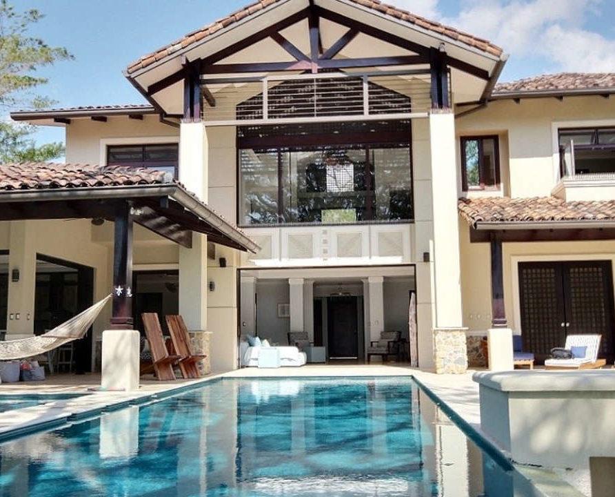 Villa Serena Reserva Conchal Estate